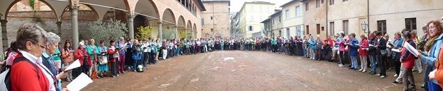 KFB in Siena