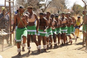 Action Lesotho