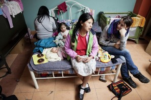 Bolivien oder Österreich: Wo soll ich leben?