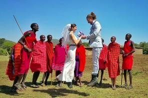 World Wide Wedding