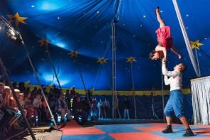 Circo Fantazztico