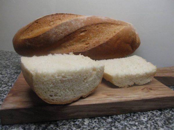 Wiegl-wogl-Brot